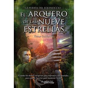 Capítulos | Víctor Guillamón | EL ARQUERO DE LAS NUEVES ESTRELLAS